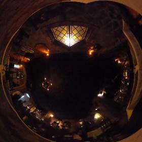 Restaurante Calabouço #theta360