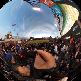 360 Giants!  #theta360