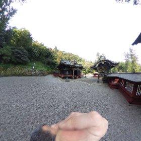 #妙義神社 #群馬県 #重要文化財