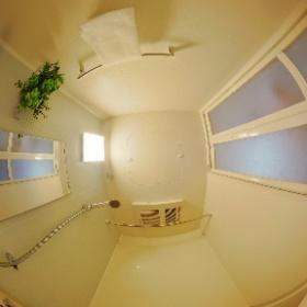CC.akatsuka.room.06 #theta360