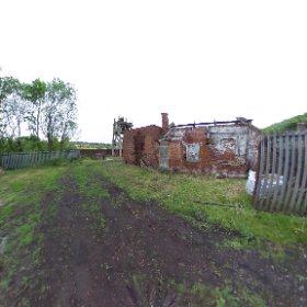 HEMINGFIELD COLLIERY: Here's a #360photo of a former Barnsley area pit, also know as #Elsecarlow Colliery, which is being restored and is the subject of a 1902 virtual reality tour to the pit face by Iain Nicholls. #theta360 #theta360uk