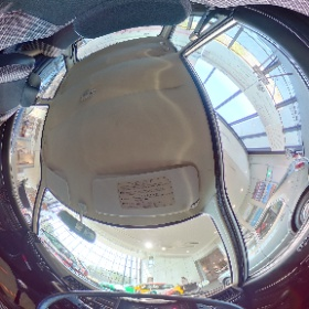 2代目シビック 「CIVIC WORLD」ホンダコレクションホール
