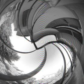 VArese, Giubiano. Appartamento trilocale ultimo piano. Ottima esposizione! #theta360 #theta360it