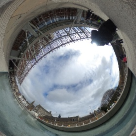 Parliament at Horse Wynd (5) #theta360