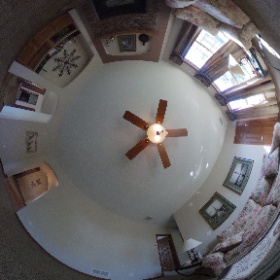 Check out this 360 view of the Living Room in the Pennwest Nextflex  Ranch on display at our Lewistown location! #theta360