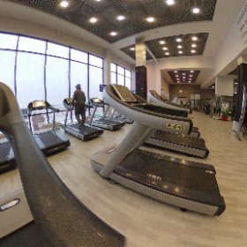 Тренажерный зал Теннис ру. Фото 1