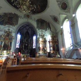 Eglise à Appenzell