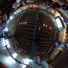 Outstanding #DeveloperShowcase @intel @AustinGameCon #VR Austin is Awesome! #theta360