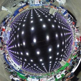 Kentucky Exposition Center - Contest Floor & Techspo