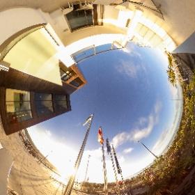 R2 Bahia Design Hotel Tarajalejo  (Fuerteventura) - Karin Schiel Fotografie - #Fotograf #Stuttgart #360° #Rundumbild #theta360 #theta360de