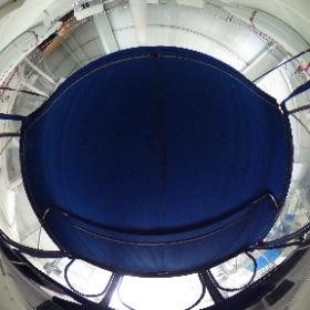 37' Mariner Seville Flybridge #theta360