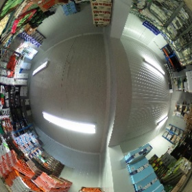 Simon Baines warehouse pic 4 #theta360