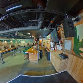 Rattle Inn Interior Room 1 #theta360