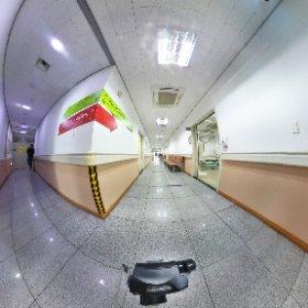 Gumi Gangdong Hospital  1F - Emergency 02