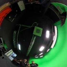 VR Hackathon Stuttgart, SAE: http://vrhackathon-stuttgart.com/   #VRHSTU (More on: http://360.jams.center/