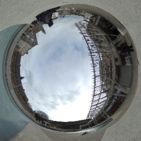 Parliament at Horse Wynd #theta360