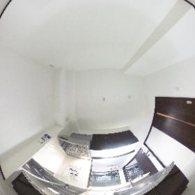 仮)江平中町マンション 1号室 キッチン