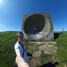 Abbot's Cliff Sound Mirror