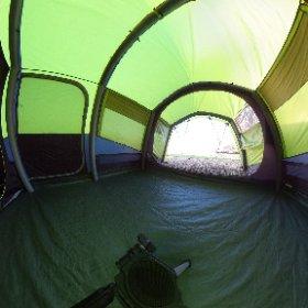 Zempire Evo TL Air Tent 2020