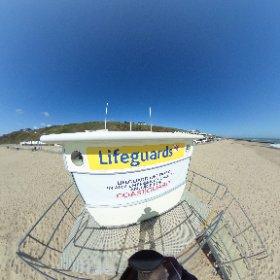 southbourne beach  #theta360 #theta360uk