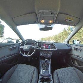 Seat Leon EcoTSI Style 1.0 110Cv