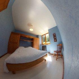 9 chambre 1 #theta360 #theta360fr