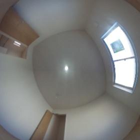 2階居室 #theta360