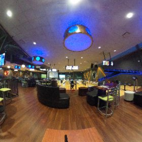 This was a fun space to build! Getting ready to meet with new employees.  #theta360