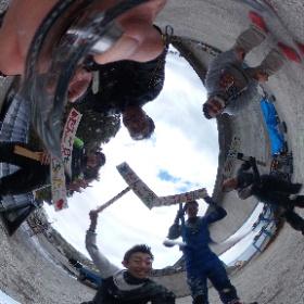 2020/03/17 岩・ダンゴ祭り #padi #diving #FLIPPER-dc #フリッパーダイブセンター #岩 #theta #theta_padi #theta360 #群馬 #伊勢崎 #ダイビングショップ #ダイビングスクール #ライセンス取得