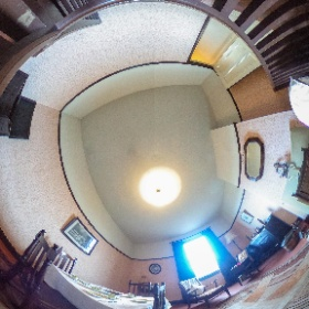 Black Country Living Museum, Sitting room, upstairs Birmingham Road, 30 January 2016