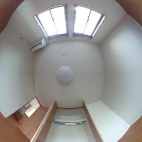 レクエルドB203北洋室
