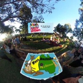Mid Week Eats Riverton food vans at local park during summer with themed music events, SM hub https://goo.gl/DqkGn5 BEST HASHTAGS  #MidWeekEatsCanningtonWA   #CanningtonWA   #VisitPerthWA   #PerthAdventure   #WaAchiever #butterfly3d