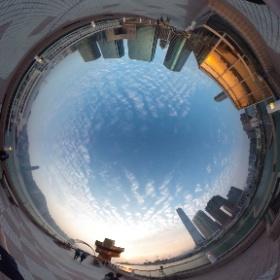 #hongkong #hk #theta360