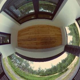 Готовые коттеджи от Застройщика во Всеволожском районе Ленинградской области. ИЖС. Сосновый лес. Река Авлога.  #недвижимость #realestate #cottage  #theta360