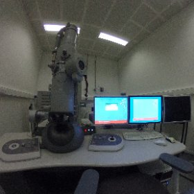 Take a tour of the @EM_STP @TheCrick - the transmission electron microscope
