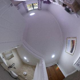 Heanor Park HH3 Premium Room with Wet Room View