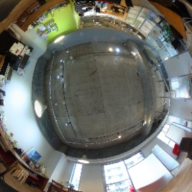 五反田コワーキングスペースpao パオのラウンジスペースです。