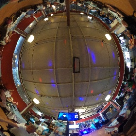 Another Great Night @ RoyalBeach Puerto Colon #theta360