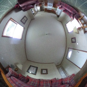 Check out this 360 view of the Living Area of the Eagle River ER80F486 on display at our Duncansville location! #theta360