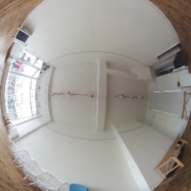 ONCA Gallery, Brighton #theta360 #theta360uk