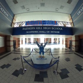 Welcome back @barbers_hillhs students! Have a wonderful school year. #BHISD360 #BHISD