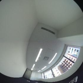 クロスオフィス室内2 #theta360