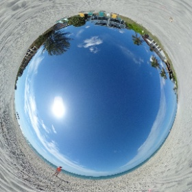 Englewood Beach & Yacht Club on Manasota Key, Florida
