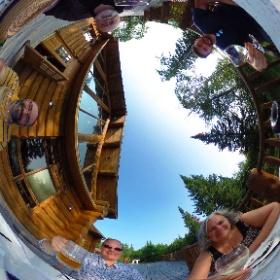 Festival classique de l'Abitibi-Témiscamingue Dégustation vin & fromages avec Luc Saucier et Lorraine Prieur Après-midi de relaxation à l'Auberge Harricana de Val-d.Or