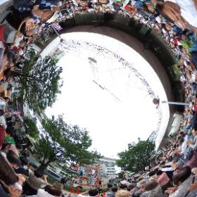 日本共産党街頭演説 平成28年6月25日 コレット(小倉)