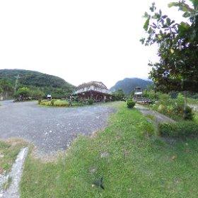 慕谷慕魚多用的家