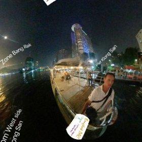 Pier Klong Sang Bangkok https://goo.gl/gX2f21 #firefly3d