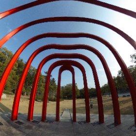 RICHO THETA S で撮影したやつのテスト📸 #theta360