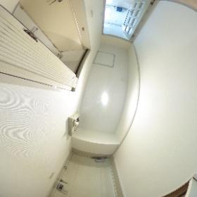 7条レジデンス603号室玄関