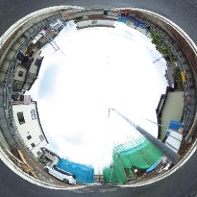 山田町4期(現地全体)